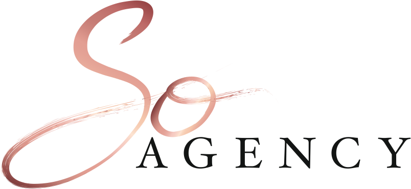 So agency logo